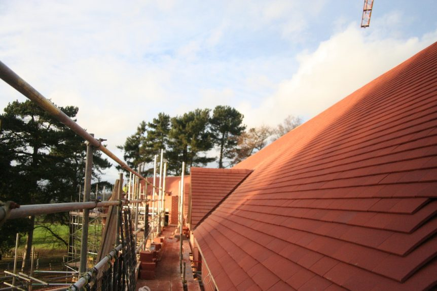 Slate And Tile Roofs Walkers Roofing Ltd Bedworth